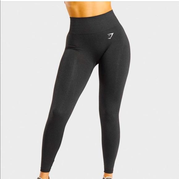 Gymshark Womens- VITAL SEAMLESS LEGGINGS